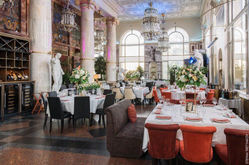 4Florista ресторан Balzi Rossi